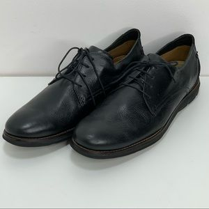 American Classic Handcrafted Leather Oxford